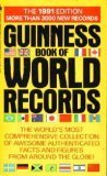 Guinness Book of World Records, 1991 (0553289543) by McWhirter, Norris