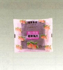 香草物語 桃の葉湯健康風呂 20g×2袋