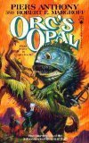 Orc's Opal, Piers Anthony, Robert E. Margroff