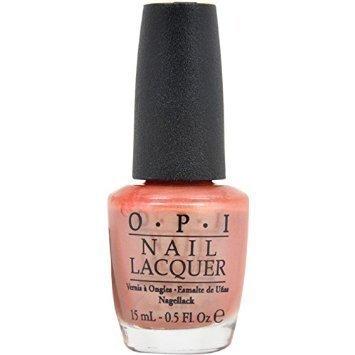 Nail Lacquer - # NL P02 Nomad's Dream OPI Nail Polish 0.5 oz Women (Opi Fingernail Polish compare prices)
