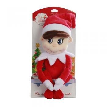 Elf on the Shelf Plush - Blue Eyed Boy