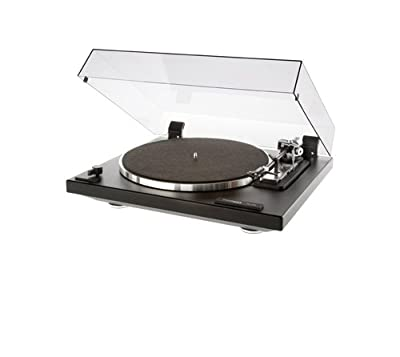 Thorens - TD-235 - Semi-automatic Turntable - Includes AT-95E Cartridge by Thorens
