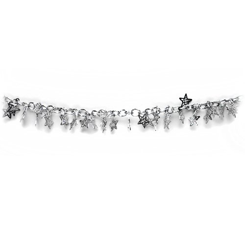 Charismatic Charm Star Belly Chain