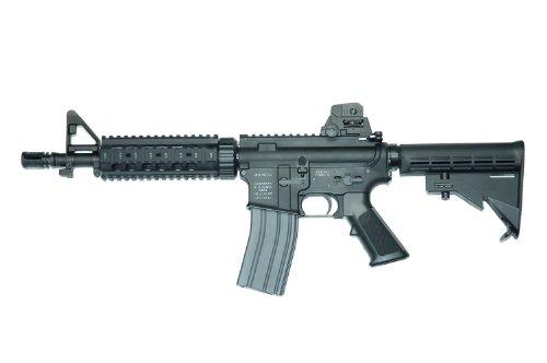 M4 CQB-R (18歳以上ガスブローバック)