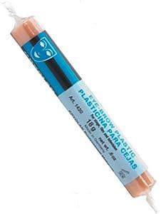 Kryolan Eyebrow Plastic Stick Eyebrow Cover Wax 1420