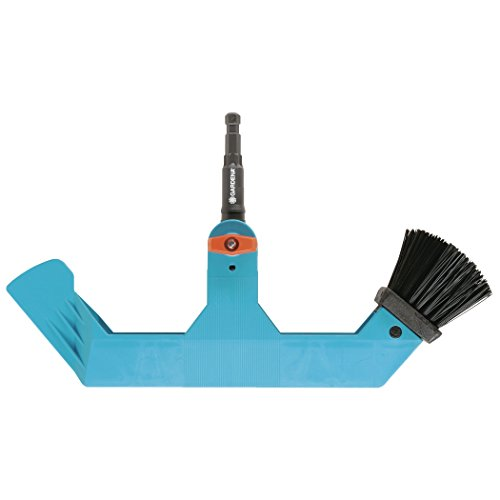 Gardena 3650 Combisystem Gutter Cleaner Head