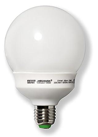 megaman 715051 ampoule economie d 39 energie e27 23 w luminaires w luminaires et eclairage. Black Bedroom Furniture Sets. Home Design Ideas