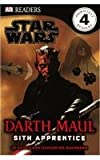 Darth Maul: Sith Apprentice (Turtleback School & Library Binding Edition) (Star Wars (Pb)) (0606265635) by Saunders, Cathe