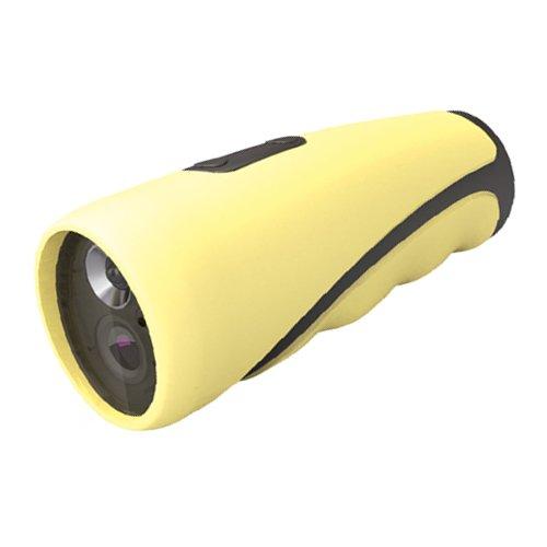 4G LED flashlight Sports Flashlight DVR Camera Recorder for Diving Cycling Camping Hiking (up to 32GB)