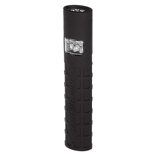 Nightstick Nsp-1400B Dual-Switch Non-Rechargeable Dual-Light, Black