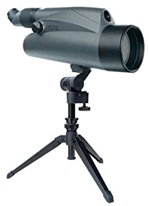 Yukon 6-100X100 Angled Eye Spotting Scope Kit