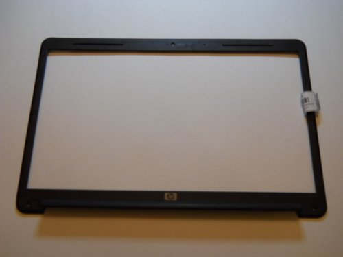 "Hp G60 Lcd Front Bezel W/ Webcam Port 16"" 496762-001 ""B"""
