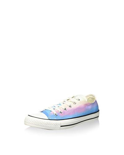 Converse Sneaker rosa/blau