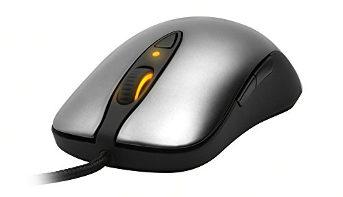 SteelSeries Sensei Souris Laser Gaming - Gris