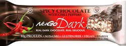 Nugo Nutrition Bar - Bar,Nugo Dark,Spicy Choc, 12 x 1.76 OZ (Nugo Bars Organic compare prices)