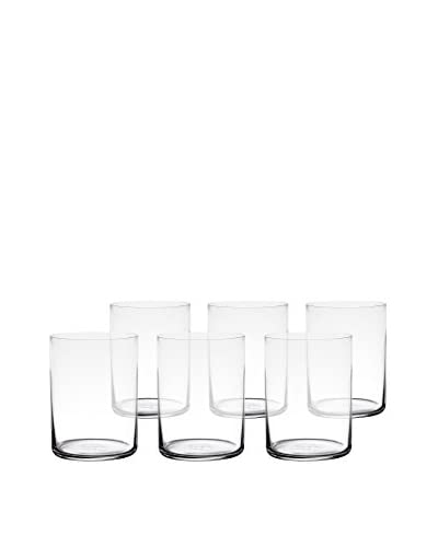 Pordamsa Set of 6 Top Class 14.8-Oz. Water Glasses
