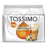 Tassimo Twinnings Chai Latte 8 T-Discs
