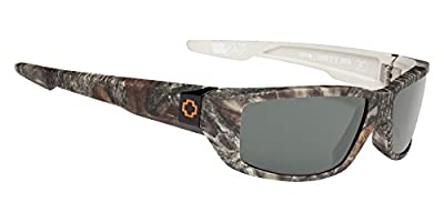 Spy Optic Dirty MO 670937219864 Polarized Flat Sunglasses