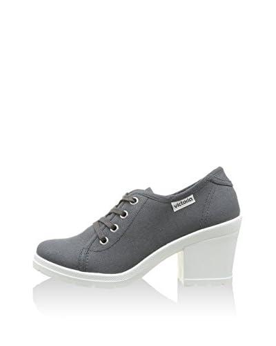 Victoria Zapatos abotinados