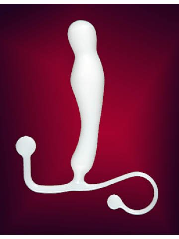 y2Male Aneros Eupho Prostate Anal Massager with Personal Lubricant