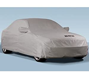 Bmw 1 Series Genuine Factory Oem 82110036863 Outdoor Car Cover 2008 - 2012 by BMW Factory OEM