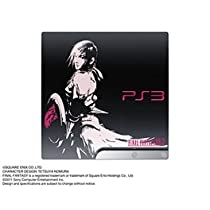 PlayStation 3 (320GB) FINAL FANTASY XIII-2 LIGHTNING EDITION Ver.2 (CEJH-10020)