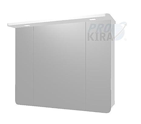 pelipal Solitaire 6005argona armadietto a specchio (AG DI SPS 03), Comfort n, 97cm/A +