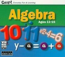 Snap! Algebra - 1