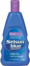 Selsun Blue Medicated Dandruff ShampooConditioner 2-in-1