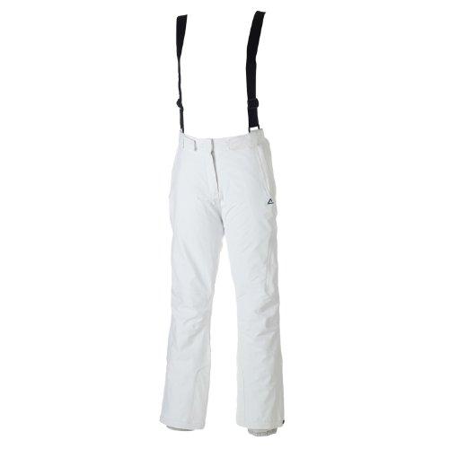 Dare 2B Ladybug Women's Ski Trouser - White, Size 20