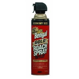 Bengal Products, Inc 92464 Roach Spray