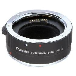 Canon EF 25II - Extension tube