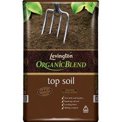 levington-organic-blend-top-soil-20l