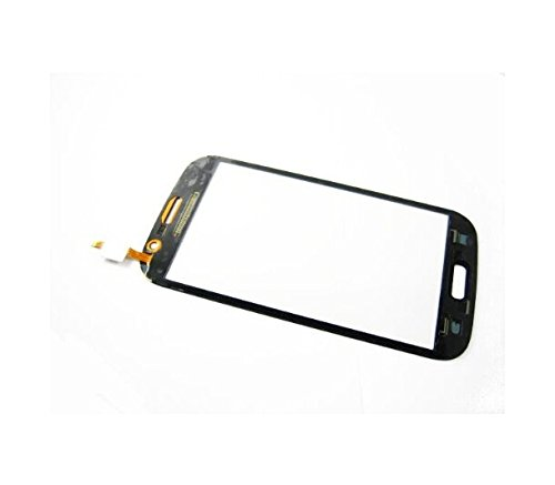 For Samsung Galaxy Grand Duos Gt-I9082 Black ~ Touch Screen Digitizer ~ Mobile Phone Repair Part Replacement