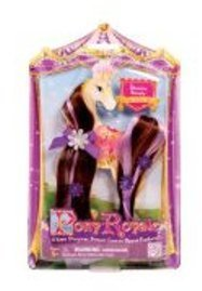 Pony Royale Blossom Beauty Change-It-Up Hair - Purple