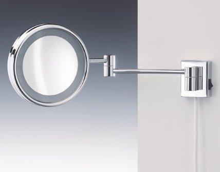so findest du den richtigen kosmetikspiegel mit beleuchtung. Black Bedroom Furniture Sets. Home Design Ideas