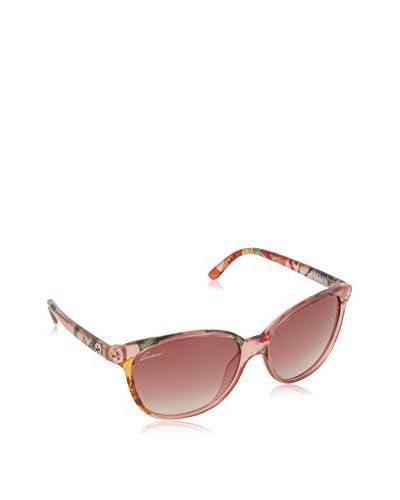 Gucci Occhiali da sole 3633/N/S 16 (55 mm) Rosa