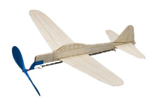 balsa-plane-series-bp-05-rubber-power-zero-fighter-plane-japan-import