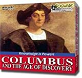 World History:  Columbus and the Age of Discovery (Jewel Case)