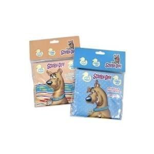 Scooby-Doo Bilingual Bath Time Bubble Bath ¡A Jugar! Playtime! & ¿Qué Es Lo Que Siento? Feelings! Libros de espuma