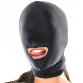 Mのご奉仕マスク