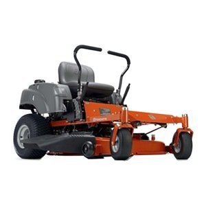 Husqvarna 967277601 RZ46i 724cc 23 HP Gas 46 in. Zero-Turn Riding Mower picture