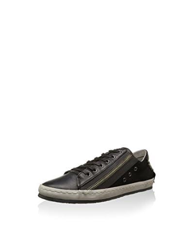 Crime London Sneaker [Nero]