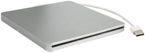 VicTsing Lecteur/graveur de CD/DVD externe USB Compatible Apple MacBook Pro/Air/Mac mini