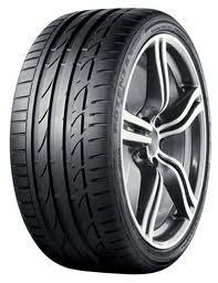 Bridgestone, 225/45 R17 91Y POTENZA S001 g/b/72 - PKW Reifen (Sommerreifen) von Bridgestone Tires auf Reifen Onlineshop