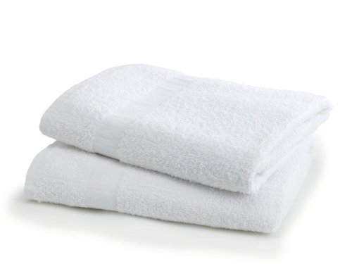 """Blended Terry Bath Towels (Packaging : 60 Each/5 Dozen, 20""""X40""""Inches) front-1073951"""