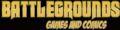 The Battlegrounds Games and Comics