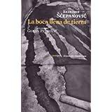 La Boca Llena De Tierra descarga pdf epub mobi fb2