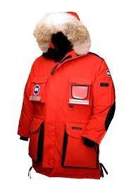 CANADA GOOSE SNOW MANTRA PARKA MIS. L