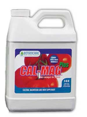 Cal-Mag Plus 2-0-0, Gallon